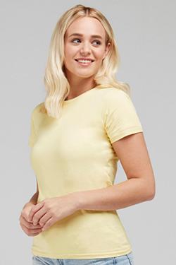 Tricouri fără etichetă dame