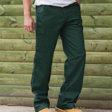 Pantaloni Workwear